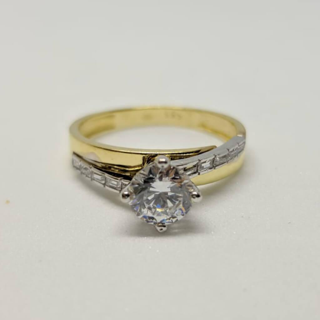 Smaragd Juwelier Dordrecht