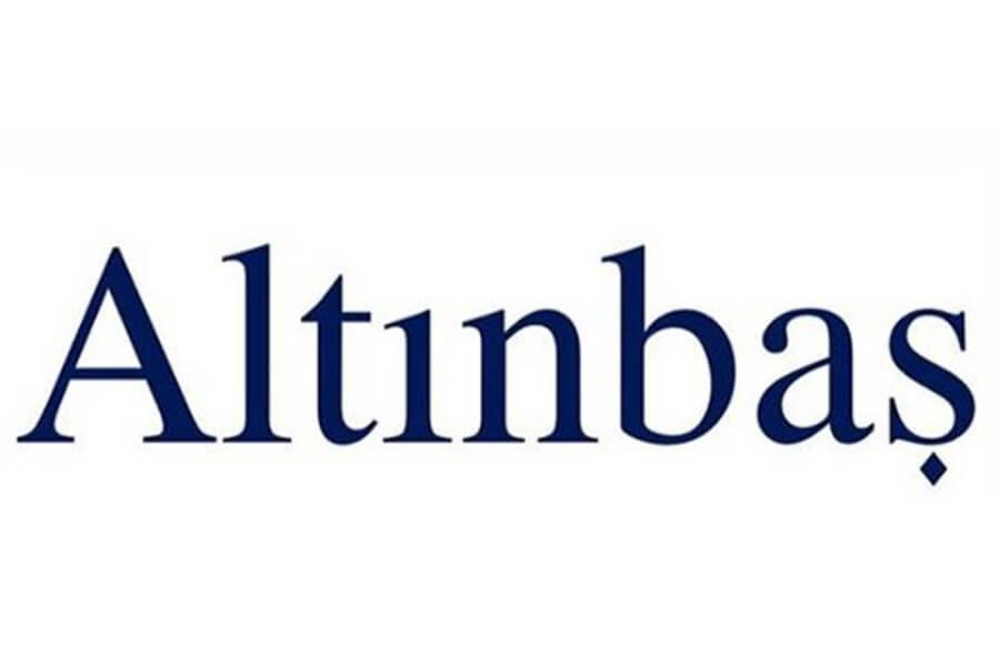 Smaragd Juwelier Dordrecht Altinbas logo