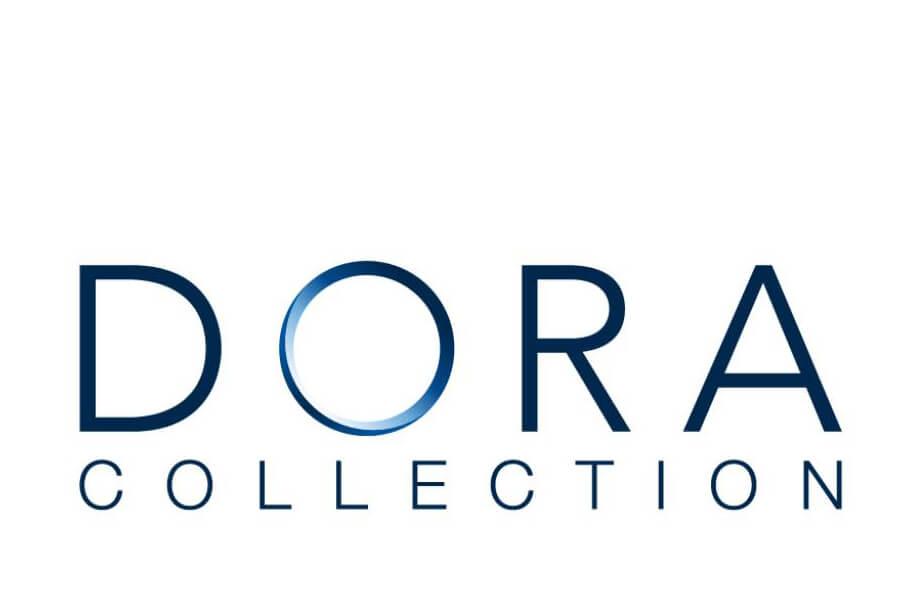 Smaragd Juwelier Dordrecht Dora logo